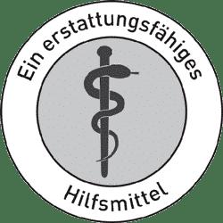 Hilfsmittel-Button